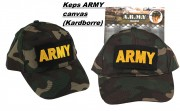 Keps ARMY