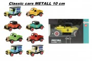 Classic cars METALL