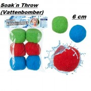 Soak´n Throw